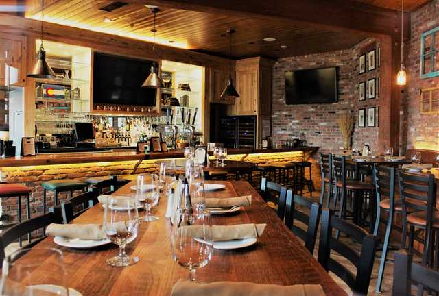 Homestead Bar & Grill at River Valley Ranch Golf Club