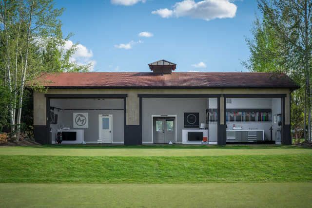 Fazio Course at Pronghorn: The Academy and True Spec Golf