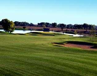 Saddleback Golf Club