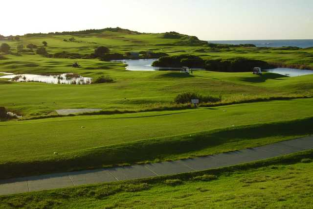 View from Long Reef Golf Club