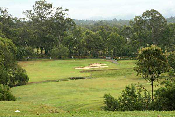 Pine Rivers GC: #15