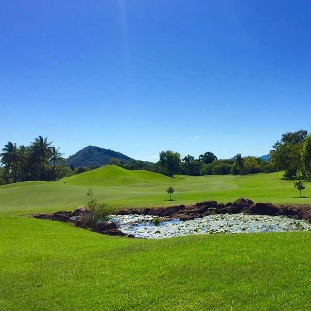 Paradise Palms Golf Club