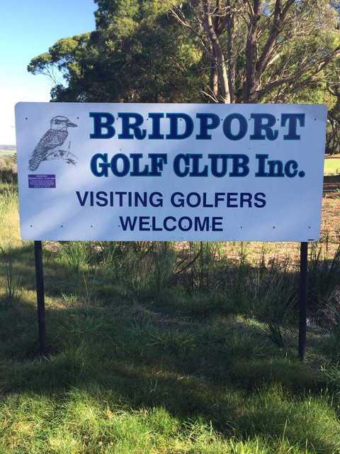 Bridport Golf Club