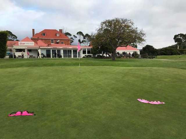 Kingston Beach Golf Club