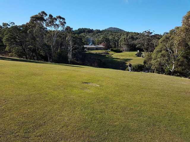 Mount Macedon Golf Club