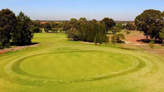 Keilor Park Golf Course