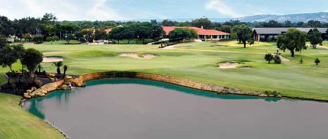 View of a fairways at Vines Resort & Country Club