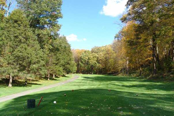 A view from Clubview/Valleyview Course at Farmstead Golf & Country Club