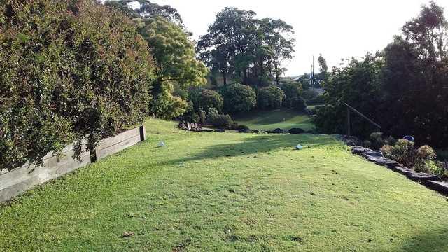 Pottsville Golf Club - 6th hole