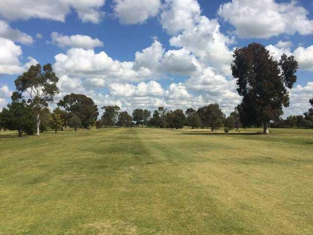 Berrigan Golf & Bowling Club