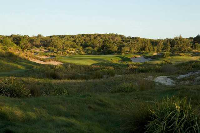 Magenta Shores Golf Club