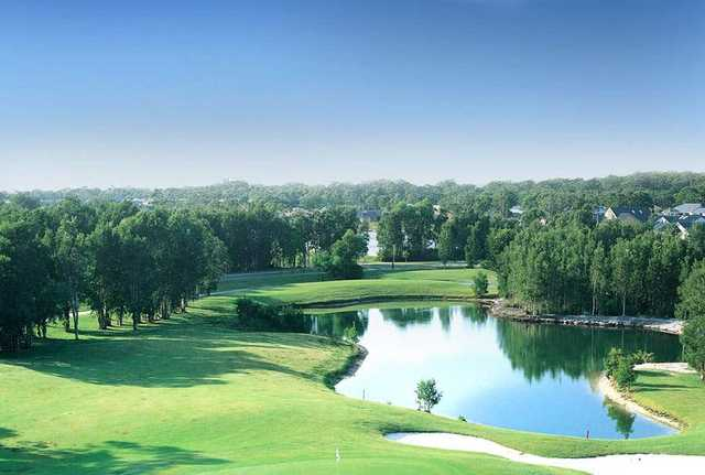 Horizons Golf Club