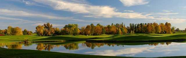 Bankstown Golf Club pano