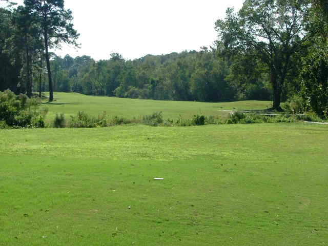 Blue Cypress Golf Club