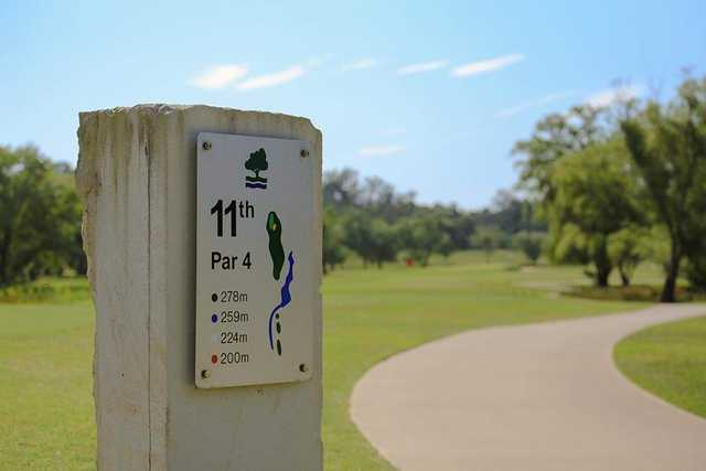 Bungool at Riverside Oaks: #11