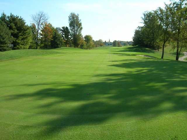 Deer Run CC