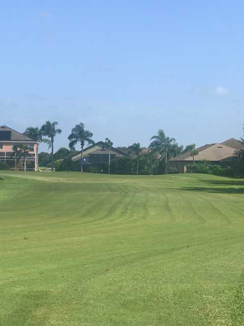 A view from Moccasin Wallow Golf Club