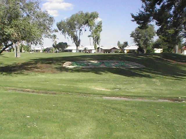Sunland Village Golf Course