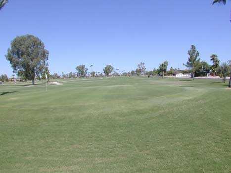 Dreamland Villa Golf Course