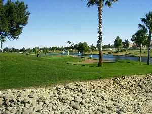 Westbrook Village Golf Club - Vistas Course