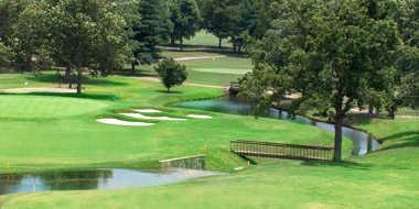 Hillwood Country Club