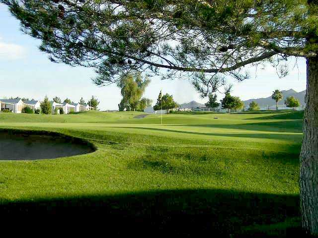 Nine Hole Executive at Viewpoint Golf Resort