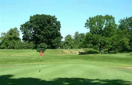Cawder Golf Club - Keir Course