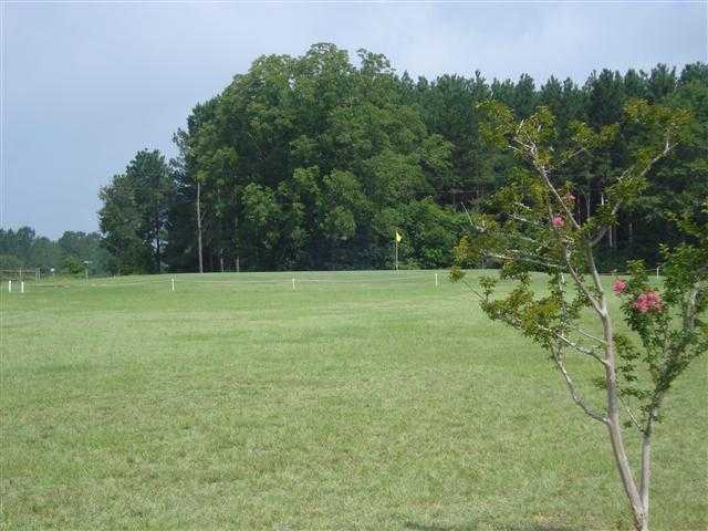 A view of the 2nd hole at Kountryside Golf Course
