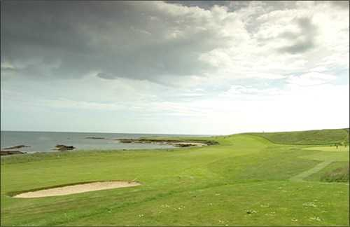 Crail Golfing Society - Craighead Links Course