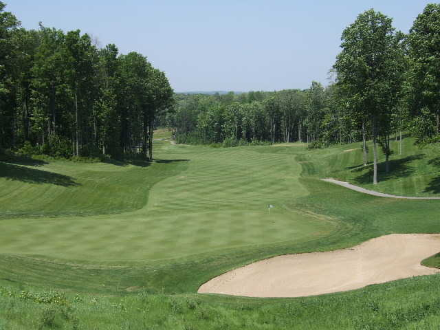 Hawk's Eye GC ( B.Tucker )