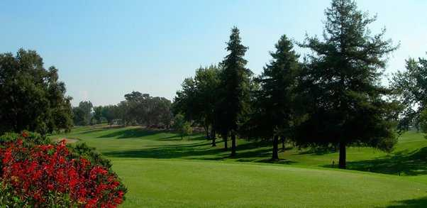A view from Rancho Murieta Country Club