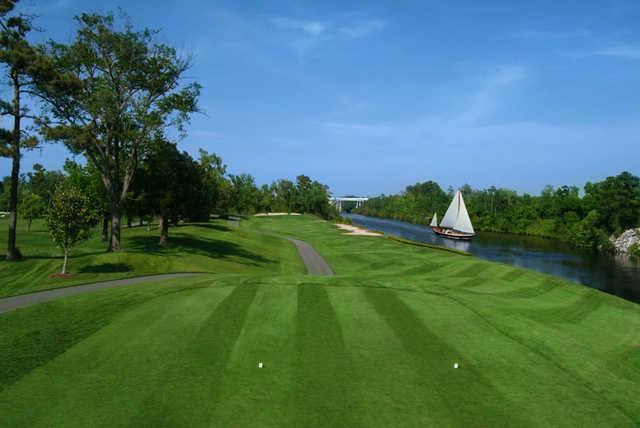 Waterway Hills Golf Course