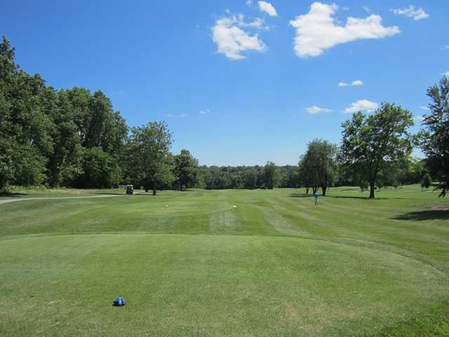 View from Royal Meadows Golf Course