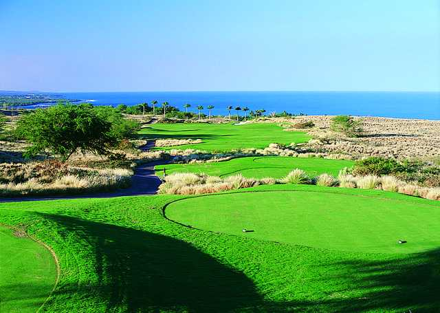 Hapuna GC - No. 15