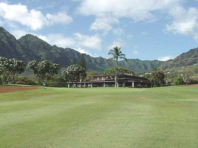 Makaha Valley CC