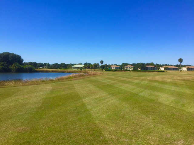 View from Oaks National GC