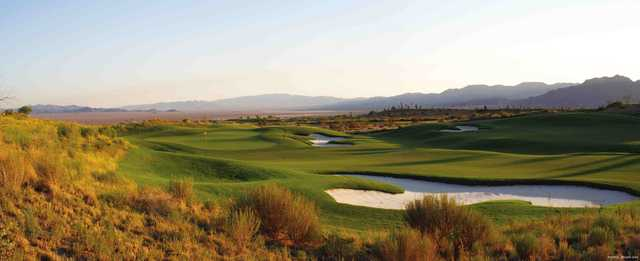 Boulder Creek Golf Club has been rated in the top 50 in Golfweek's best municipal courses twice (Brian Oar).