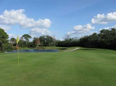 A view of from Willowbrook Golf Course