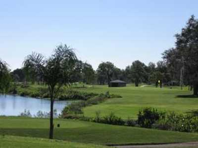 A view from Willowbrook Golf Course