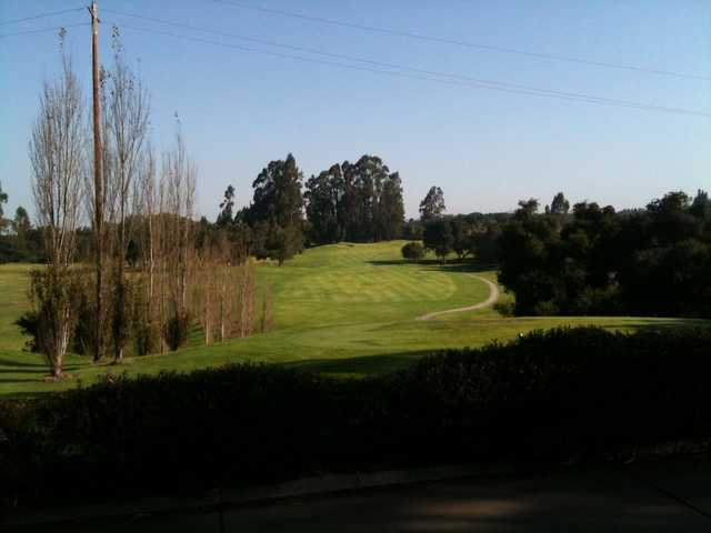 A view from Blacklake Golf Resort