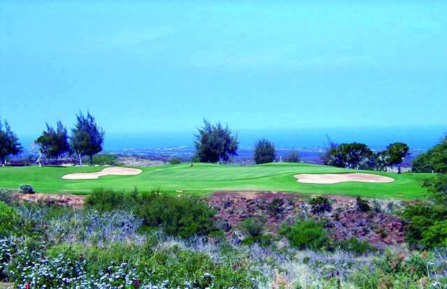 Waikoloa Village GC #6