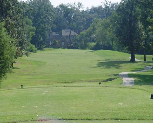 View from Cordova Country Club