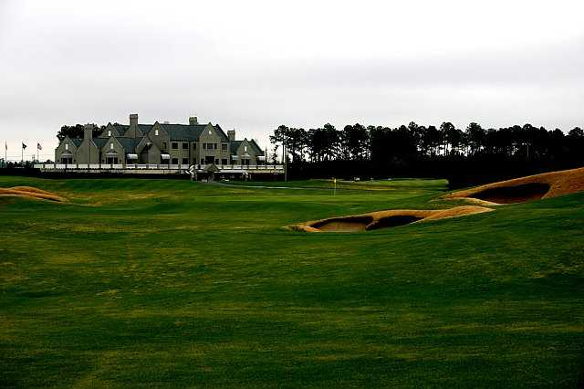 Heathland at Legends Golf Club (E. DeBear)