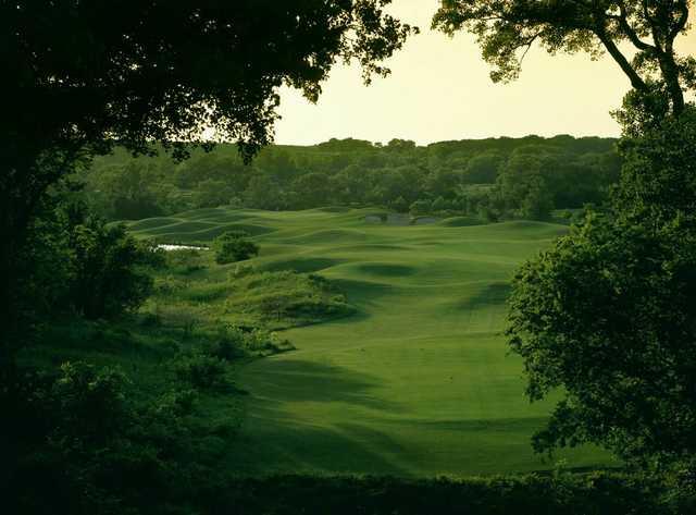 Cowboys Golf Club: Hole #5