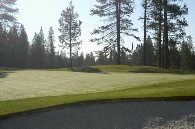 Green View Hole # 7