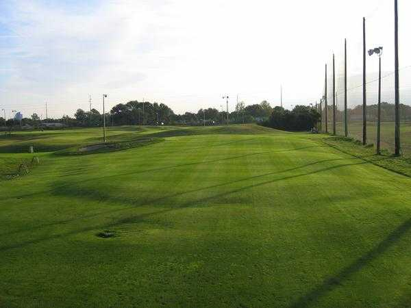 A view from Links at 434