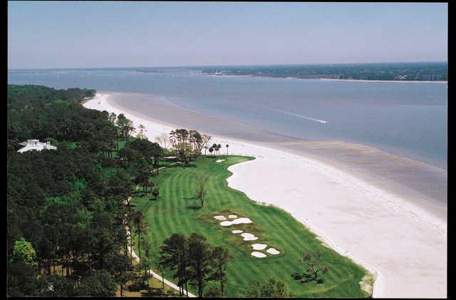 Melrose Club: ocean view