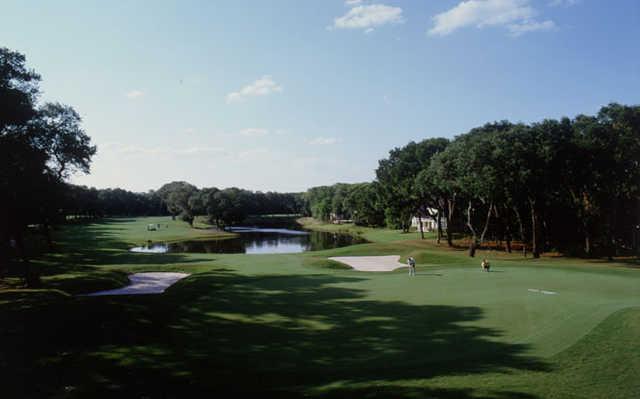 Golf Club of Amelia Island