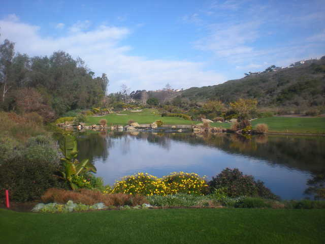Aviara's third, a 139-yard par-3