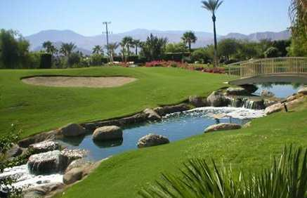 A view from Outdoor Resort Indio